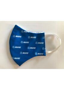Mosható maszk ÚJ álltható fülpánttal