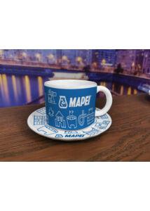 Mapei kávéskészlet